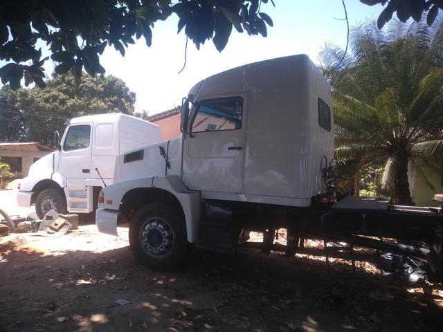 Vende-se caminhão excelente edc - Foto 2