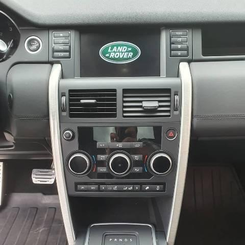 Land Rover Discovery Sport Black - Foto 4