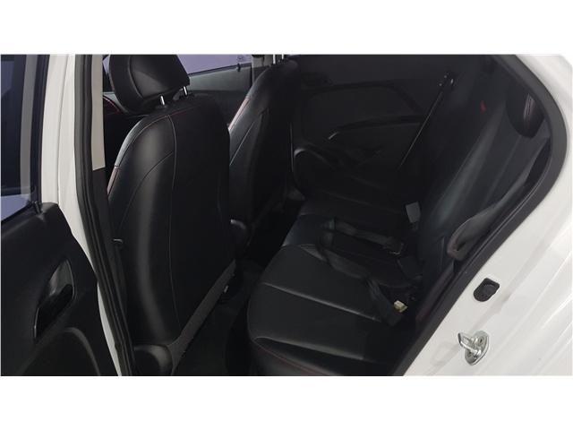 Hyundai Hb20 1.6 r spec 16v flex 4p automático - Foto 9