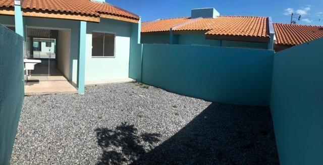 Super oferta de casas novas na praia de Matinhos/PR - Foto 2