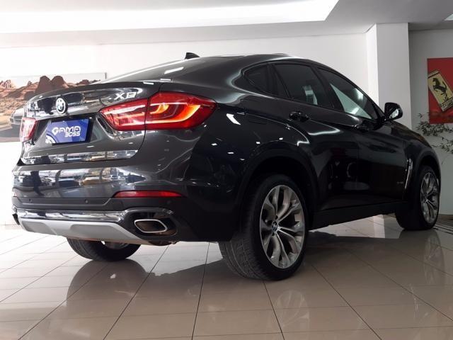 BMW X6 35i - Foto 9