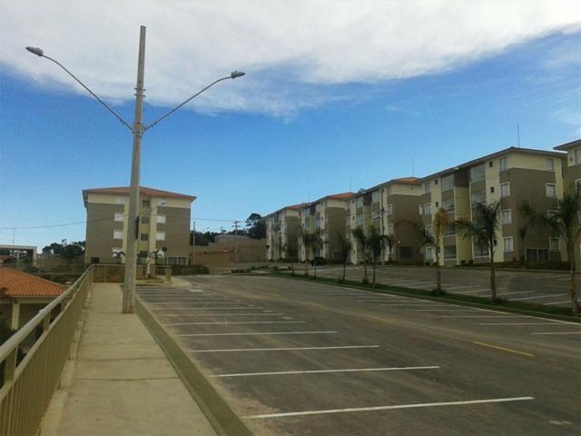 Apartamento à venda com 2 dormitórios em Marajo, Divinopolis cod:17367 - Foto 6