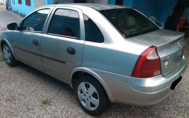 Corsa Sedan Premium 2006 - Foto 3