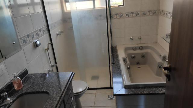 Vende-se/ Aluga-se Apartamento de Alto Padrão no Centro de Campo Mourão/PR - Foto 3