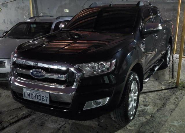 Ranger xlt 2018 diesel 4x4 - Foto 5