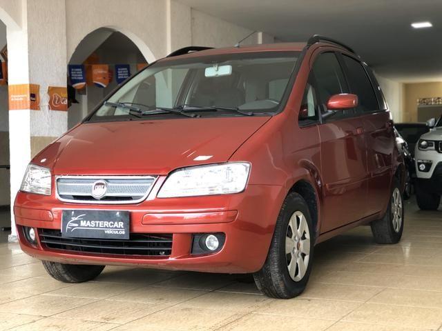 Fiat Idea 1.4 Attractive Completa, impecável, pneus novos