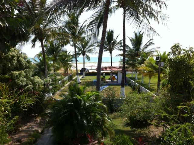 Pontas de Pedra Excelente casa beira-mar com 05 suites - Foto 12