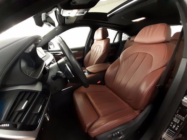 BMW X6 35i - Foto 6