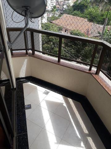Apartamento com 3 quartos à venda, 110 m² por r$ 520.000 - mansões do bom pastor - juiz de - Foto 11