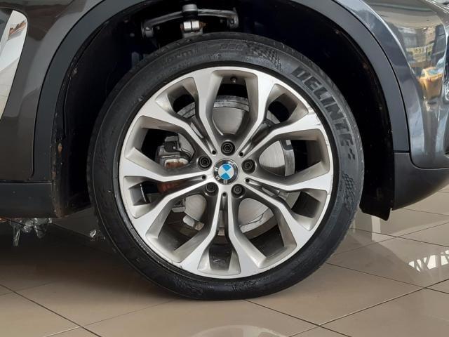 BMW X6 35i - Foto 15