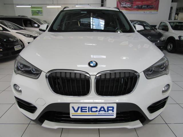 BMW X1 X25i ACTIVE FLEX - Foto 2