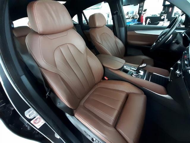 BMW X6 35i - Foto 12