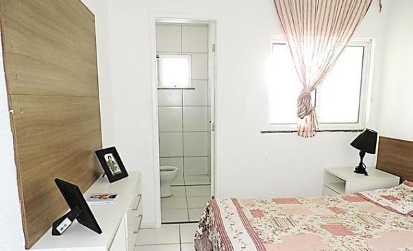 Vendo casa no Eusébio com 2 suítes, pronta para morar. 159.990 excelente localização - Foto 8