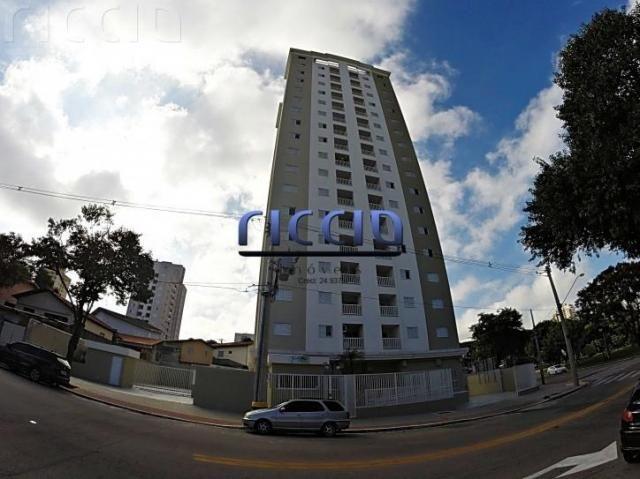 Apartamento à venda com 2 dormitórios em Parque industrial, São josé dos campos cod:AP0102 - Foto 10