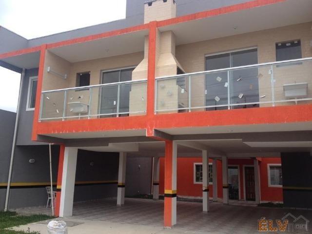 Apartamento 3 quartos - Jardim Amélia - Pinhais PR - Foto 2