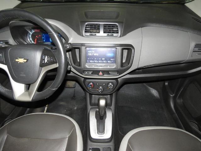 Chevrolet Spin 1.8 LTZ 8v Flex 4p Automático 7 Lugares Top de Linha C/ MyLink - Foto 11