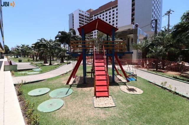 Apartamento, Presidente Kennedy, Fortaleza-CE - Foto 4