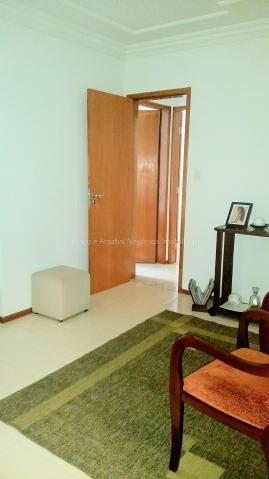Apartamento com 3 quartos à venda, 95 m² por r$ 360.000 - são mateus - juiz de fora/mg - Foto 4
