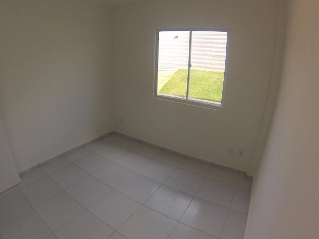 Apartamento Pronto em Nova Parnamirim - 2/4 Suíte - 63m² - Recanto dos Pássaros - Foto 18