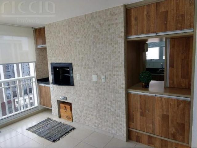 Apartamento à venda com 3 dormitórios em Royal park, São josé dos campos cod:AP0609