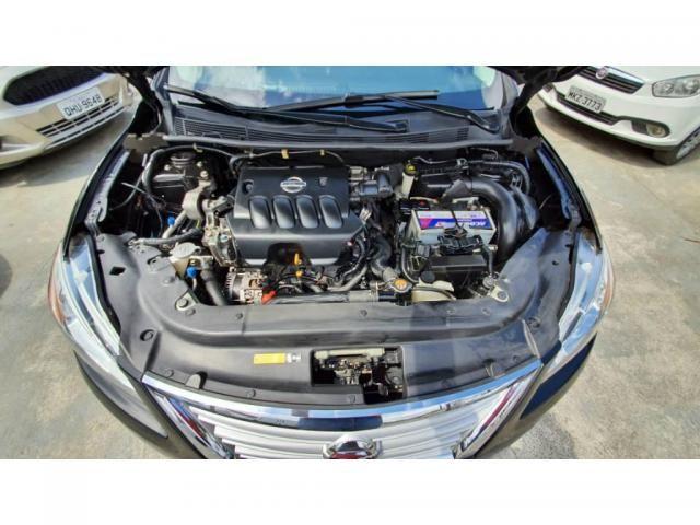 Nissan Sentra SV - Foto 12