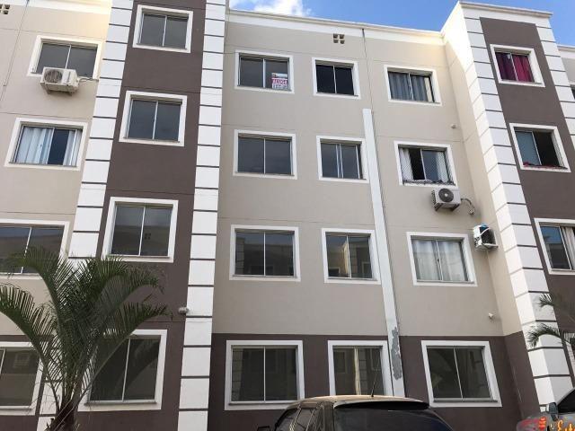 Excelente apartamento no Condomínio Fonte das Águas em Feira de Santana