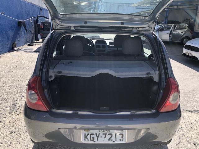 Clio 1.0 2010 - Foto 11