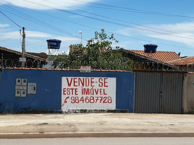 VENDO 4 CASAS (anel viario).M.PARAISO - Foto 6