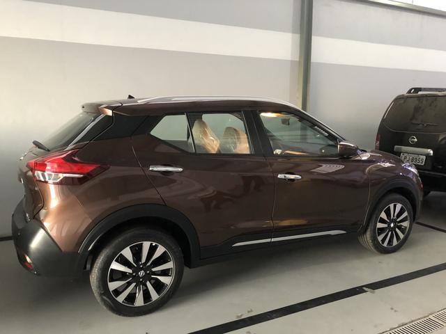 Nissan kicks sl com pectech - Foto 6