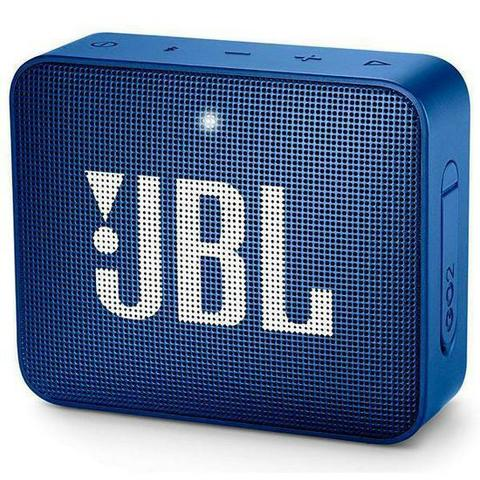 Caixa de Som de Som JBL Go 2 - Bluetooth - Bateria de 730 Mah - Varias cores - Foto 4