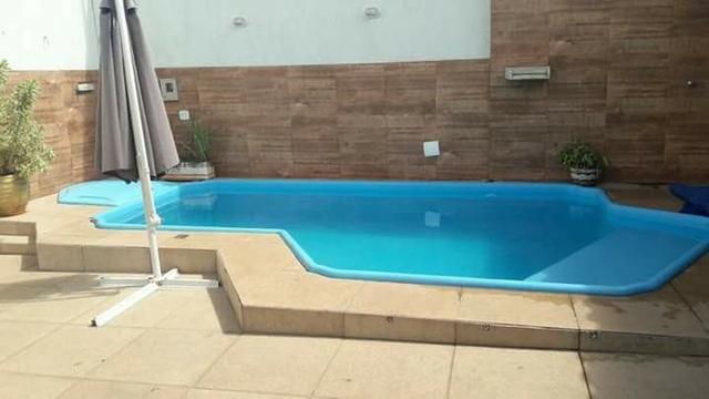Setor Oeste QD 09, Sobrado 6qts (2 suites), piscina churrasqueira lote 275m² R$ 595.000 - Foto 4