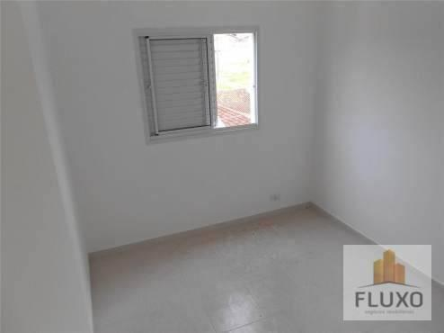 Apartamento com 2 dormitórios para alugar, 45 m² - jardim godoy - bauru/sp - Foto 5