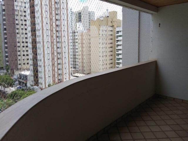 Apartamento para alugar com 4 dormitórios em Setor bueno, Goiânia cod:MC01 - Foto 10