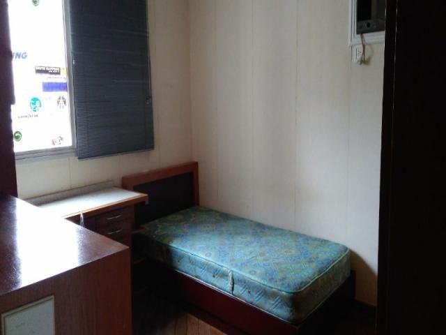 Apartamento à venda com 4 dormitórios em Setor bueno, Goiânia cod:MC01A - Foto 20