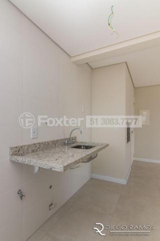 Apartamento à venda com 1 dormitórios em Azenha, Porto alegre cod:183209 - Foto 20