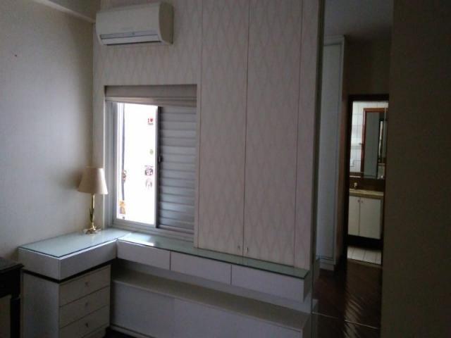 Apartamento para alugar com 4 dormitórios em Setor bueno, Goiânia cod:MC01 - Foto 12