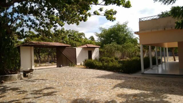 Vende-se casa próximo a Lagoa do Paraíso em Jijoca de Jericoacoara - Foto 3