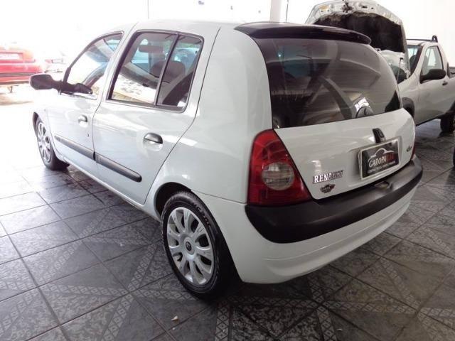 Renault Clio Legalizado suspensao e xenon - 2004 - Foto 5