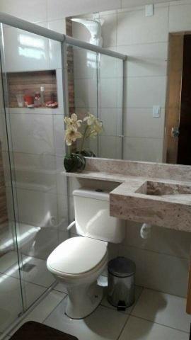 Setor Oeste QD 09, Sobrado 6qts (2 suites), piscina churrasqueira lote 275m² R$ 595.000 - Foto 17