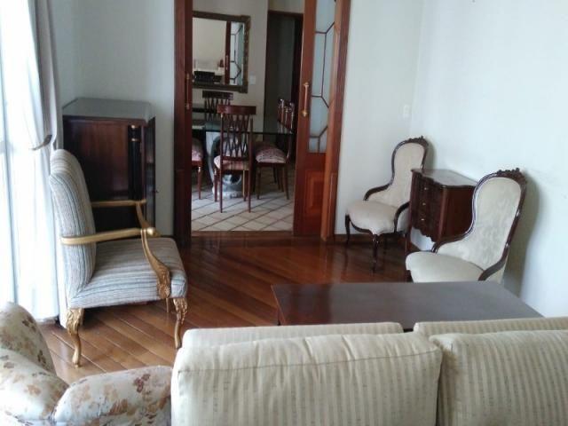 Apartamento à venda com 4 dormitórios em Setor bueno, Goiânia cod:MC01A - Foto 5