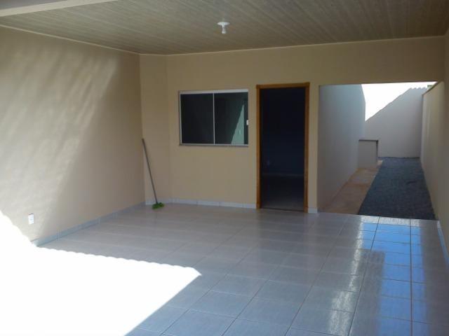 Casa 3/4 com suite, aldeia dos sonhos, entrada parcelada, minha casa minha vida, Anápolis - Foto 3