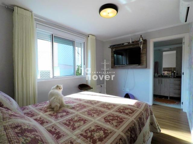 Apto Semi Mobiliado, Bairro Dores, 2 Dormitórios (1 Suíte), 2 Vagas, Elevador - Foto 15
