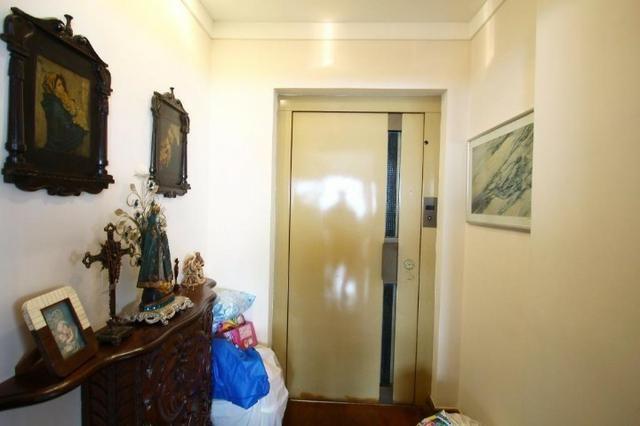 Boqueirão, Apartamento de 3 dormitórios com Portaria 24h - Foto 4