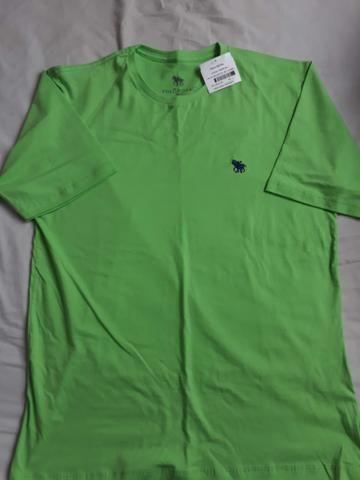 2a0b8f373b Camiseta Polo Royal Original Nova - Roupas e calçados - Jardim ...