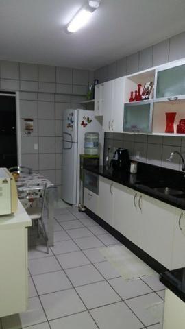 AP0284 - Apartamento 136m², 3 Suítes, 2 Vagas, Ed. Valdenir Maia, Aldeota, Fortaleza/CE - Foto 18