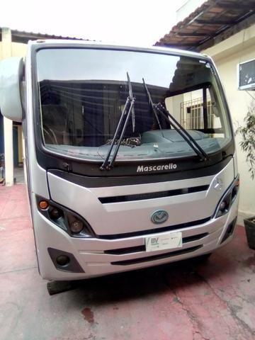 Micro ônibus mascarello granmicro 2011|12