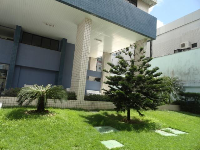 AP0284 - Apartamento 136m², 3 Suítes, 2 Vagas, Ed. Valdenir Maia, Aldeota, Fortaleza/CE - Foto 2