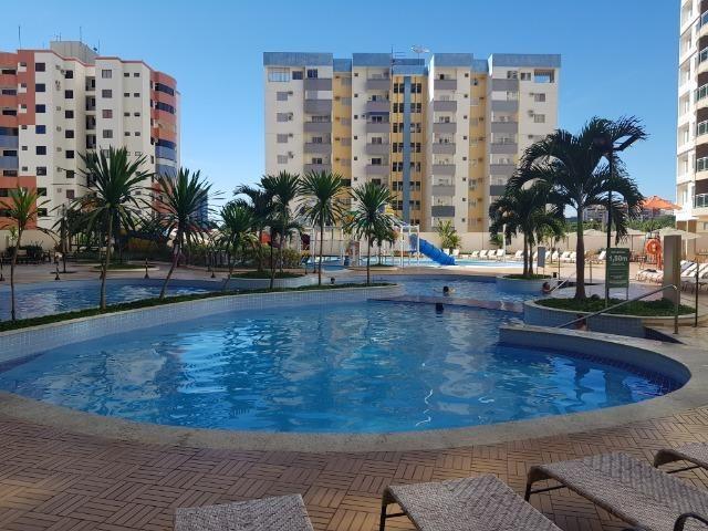 Caldas Novas, Hotel Riviera- Desfrute conforto e lazer com sua família! * - Foto 8
