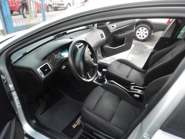 Peugeot 307 sedan 1.6 flex - Foto 10