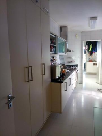 Apartamento 4 Suítes Pituba Ville Nascente Alto Luxo! - Foto 9